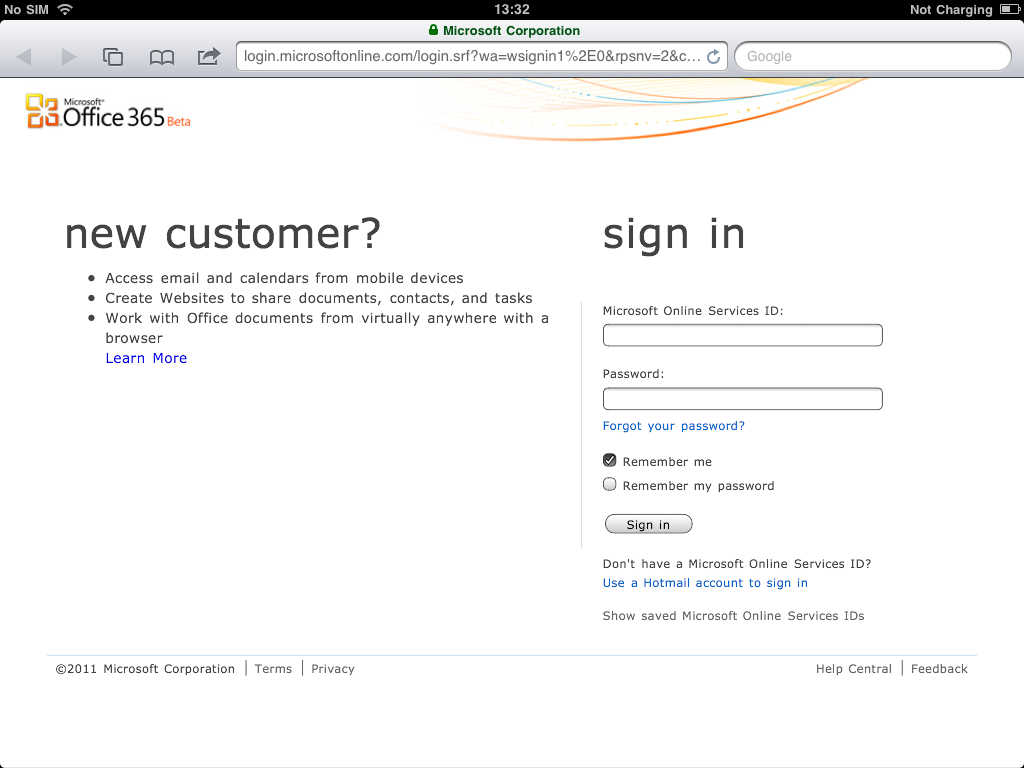 Amazing Office 360 Login   Cool Accessing Office365 Sharepoint And Office
